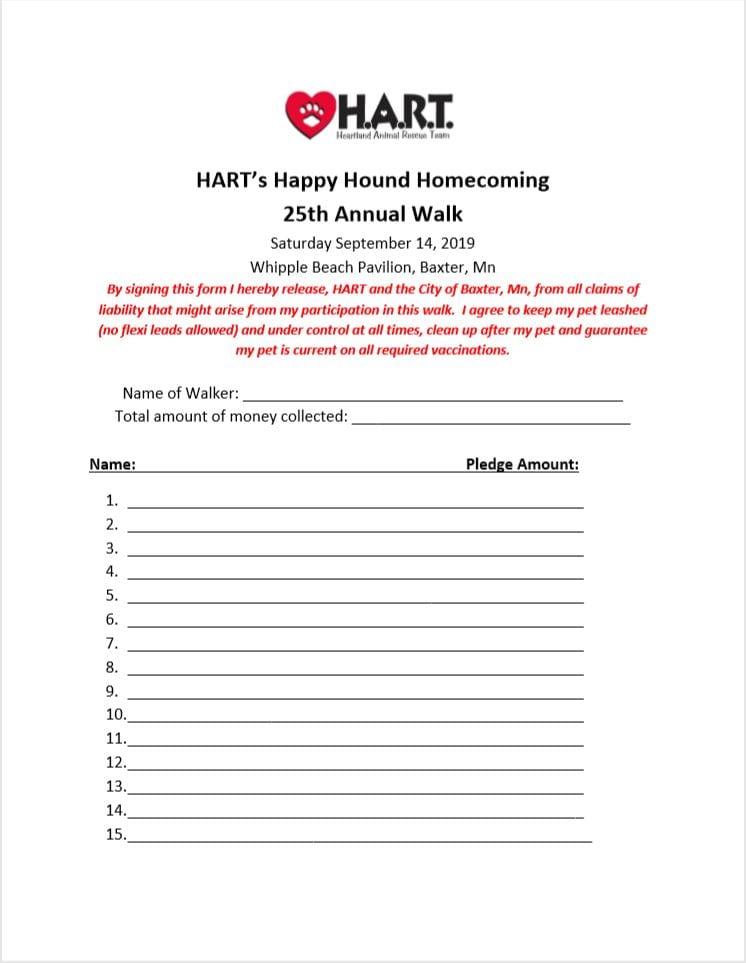 2019-HART-Companion-Walk-Pledge-Form